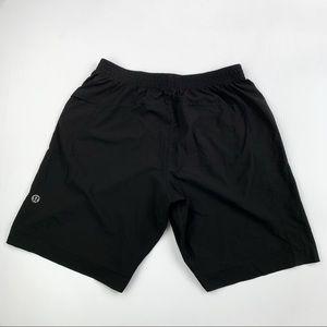 Lululemon Men's Athletic Loose Fit Shorts